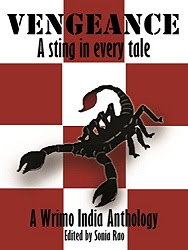 Wrimo India Anthology