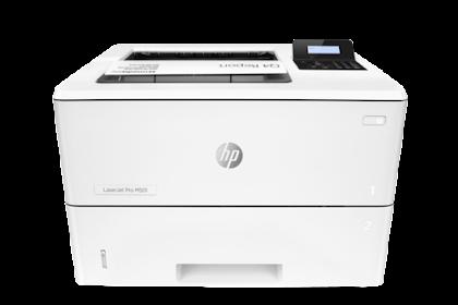 Download HP LaserJet Pro M501 Series Drivers