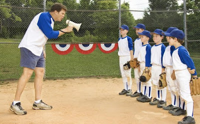 The Effective Sports Coach
