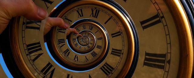 Time Runs Forward