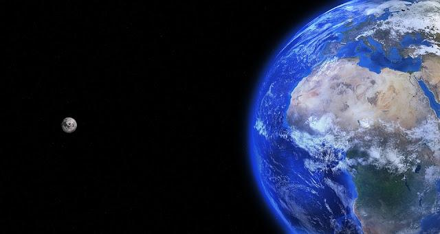 Kisah Nabi Adam; Manusia Pertama [Dari Penghuni Surga hingga Diturunkan Dari Surga]