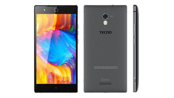 specs and features of tecno camon c9 pro