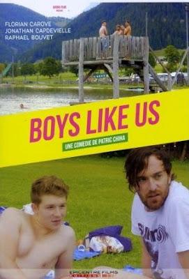 Boys like us, film