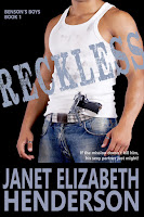 Reckless, Benson's Boys book 1