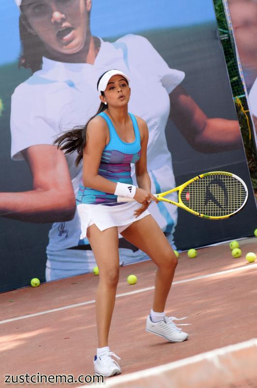 Hot Tennis Skirt 96