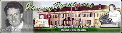 Jimmy Byrne's Sea Girt, New Jersey