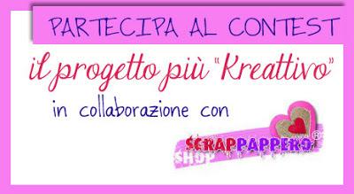 """Contest """"il progetto più kreattivo"""""""