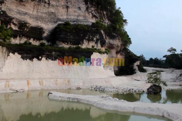 Bukit Kapur Jaddih