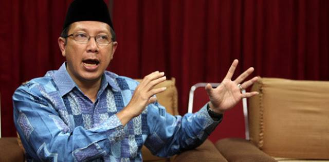 Menteri Agama: Rumah Makan Boleh Buka Di Siang Hari Selama Ramadhan, Jangan Dipaksa Tutup
