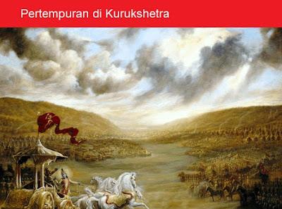 Pertempuran Kurukshetra