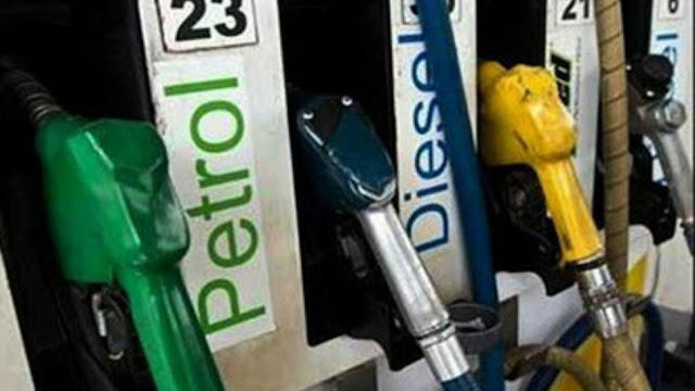 पिछले 5 दिनों में 60 पैसे तक महंगा हुआ पेट्रोल, जानें क्या है आज का भाव