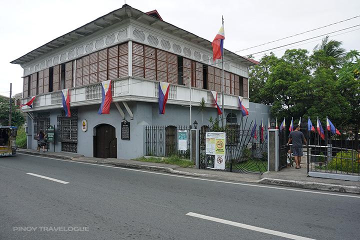 Marcela Agoncillo Museum