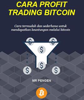 Bitcoin, Trading Bitcoin, ebook bitcoin, investasi bitcoin