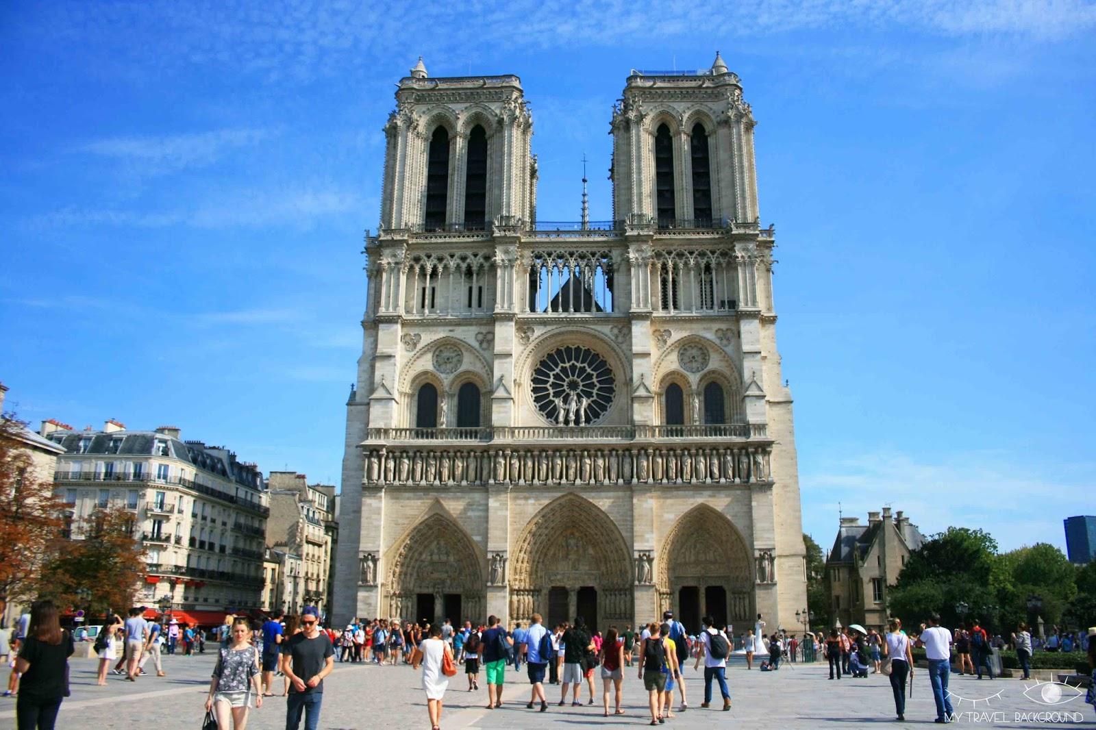 promenade historique paris