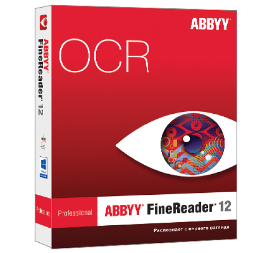 DOWNLOAD ABBYY FINEREADER 12 PROFESSIONAL + PATCH
