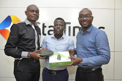 StarTimes Redefines Pay TV with 2-in-1 Combo Decoder