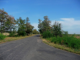 Клебан-Бик. Дорога на Костянтинівку