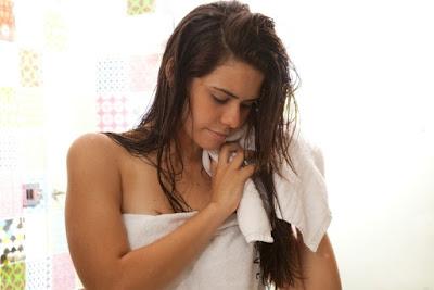 dicas para melhorar a forma de lavar os cabelos