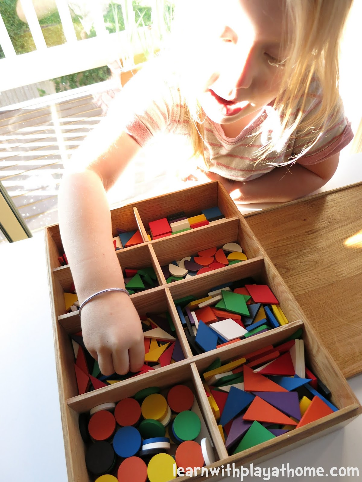Learn with Play at Home How Educational Toys can Benefit your