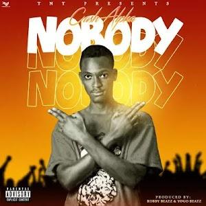 Download Audio   Cash Alpha - Nobody