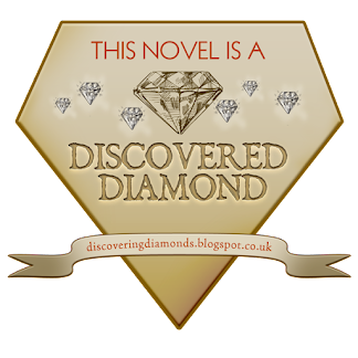 A Discovering Diamond Award
