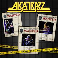 """Το τραγούδι των Alcatrazz """"Emotion"""" από το album """"Parole Denied - Tokyo 2017"""""""