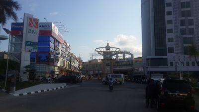 Borneotip: The Spa Secret Batam