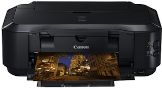 Canon Pixma iP4760 Treiber Herunterladen