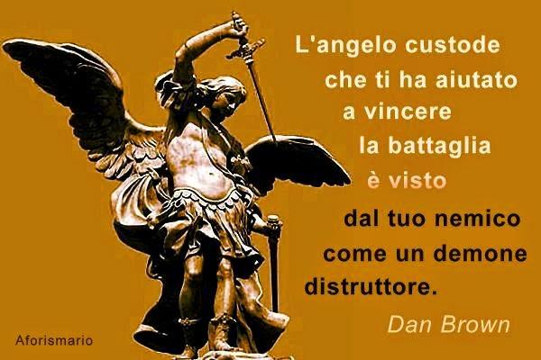 Frasi Sull Angelo Custode