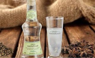 Περνά στην Ποτοποιία Πλωμαρίου το ούζο Ματαρέλλη