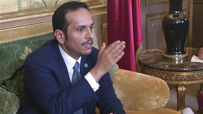 Saudi-led bloc's to Doha demands unreasonable: Qatar