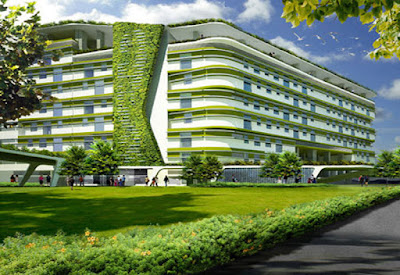 green building benefits