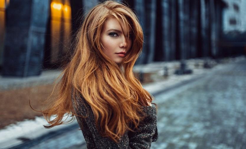 Memahami Kriteria Wanita Dari Potongan dan Gaya Rambut panjang dan paha mulus