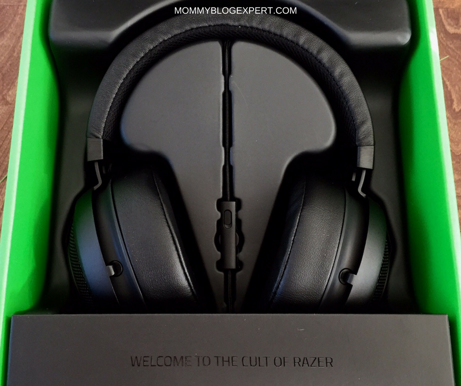 MOMMY BLOG EXPERT: Stylish Pro Quality Headsets for Gamers