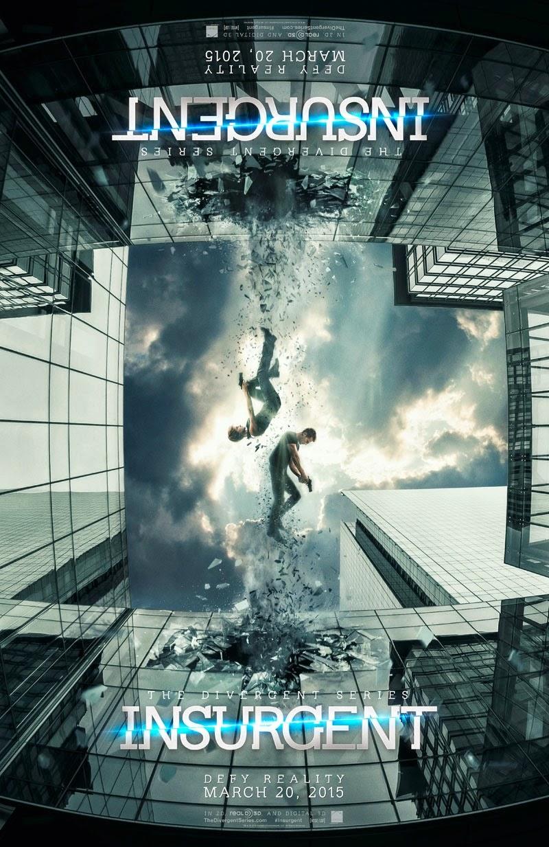 Insurgent อินเซอร์เจนท์ คนกบฏโลก [HD][พากย์ไทย]