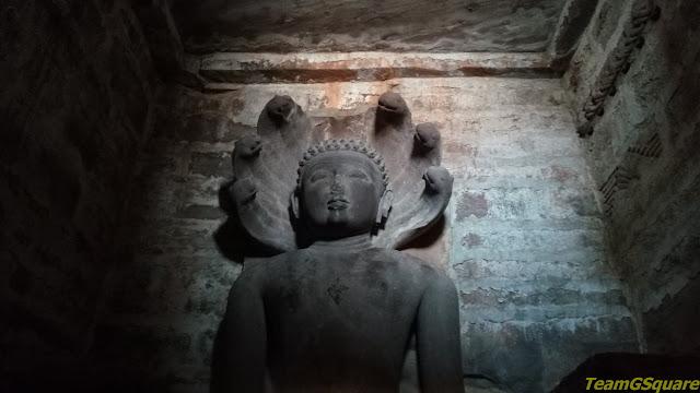 Jain Tirthankara Parsvanatha