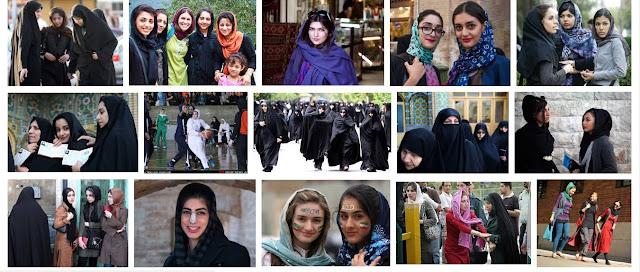Fakta Tentang Iran