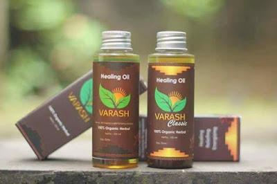 Obat Herbal Syaraf Kejepit di Leher