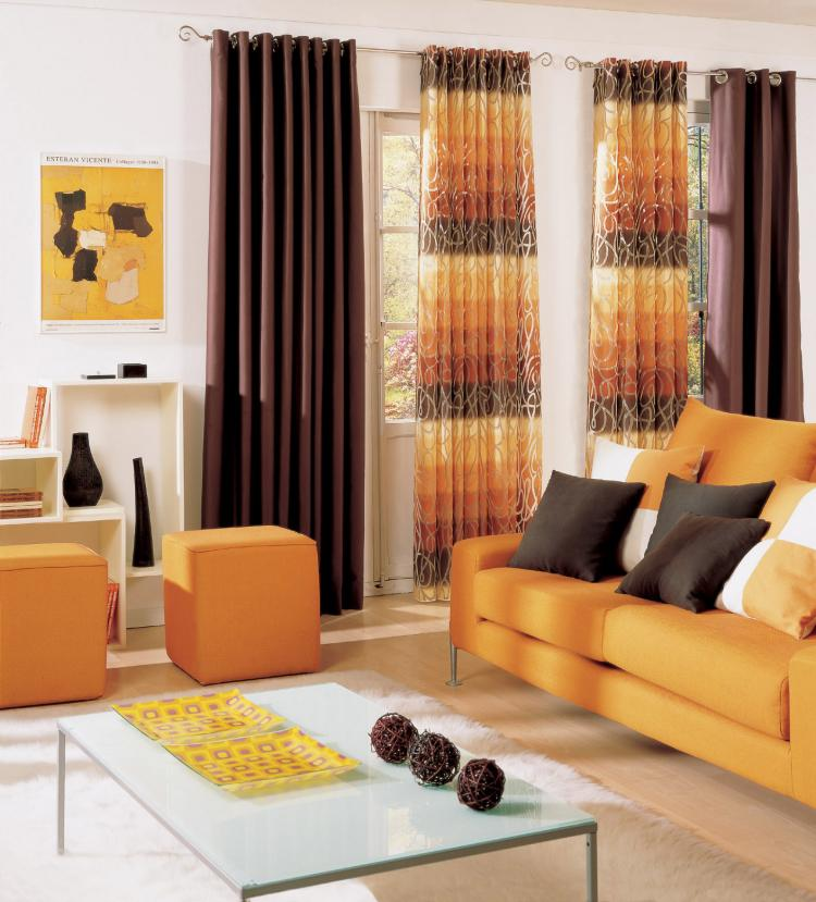 pretty living room curtain designs ideas 2016 - Curtain Design Ideas For Living Room