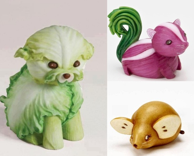 Art And Craft Fruits And Vegetables Craft Ideas And Easy Crafts