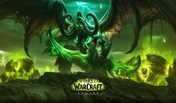 Spesifikasi World of Warcraft Legion
