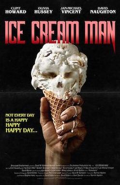 Ice Cream Man (1995) Review
