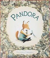 Pandora cover