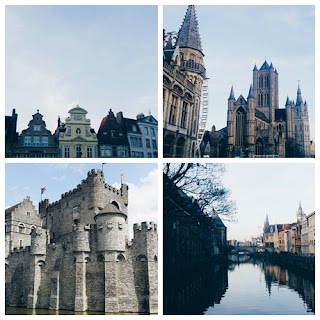 Clothes & Dreams: Instadiary: Ghent