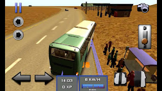 7 of the Most Popular Android Bus Simulator Games 2019