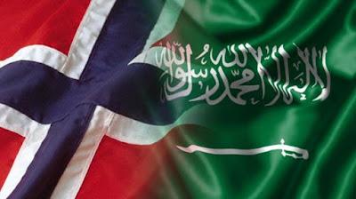 مشاهدة مباراة السعودية والنرويج بث مباشر اليوم