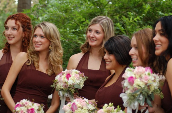 Outstanding Curly Hairstyles Of 2011 Bridesmaid Curly Hairstyles For 2011 Short Hairstyles Gunalazisus