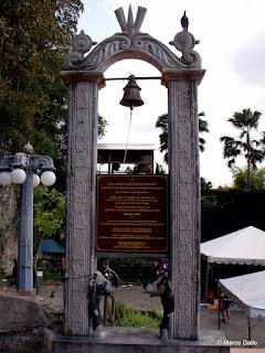 CUEVAS DE BATU, SANTUARIO HINDÚ. KUALA LUMPUR. MALASIA