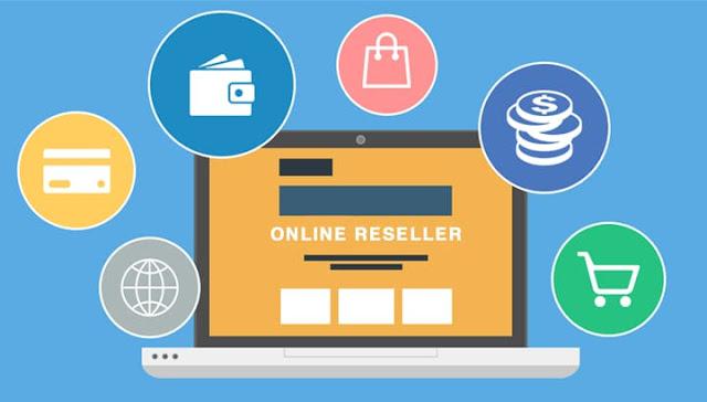 4+ Cara dan Tips Sukses Bisnis Reseller Online