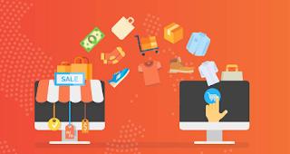 Trend Transaksi Jual Beli Secara Online Meningkat